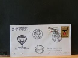 A9950   DOC.  BELGE  1994 - Airships