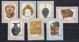 Greece 1979 Archeology 7v ** Mnh (43346) - Griekenland