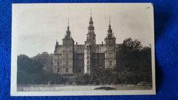 København Rosenborg Slot Denmark - Danimarca