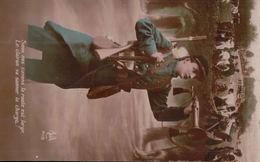 750   14  18  ECRITE - Guerre 1914-18