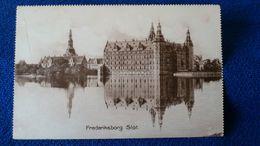 Frederiksborg Slot Denmark - Danimarca
