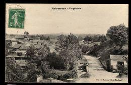 51 -  MOIREMONT - Vue Générale - Otros Municipios