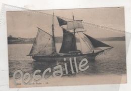CP BATEAU DE PECHE - LL N° 2040 - Pêche