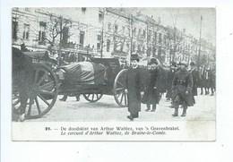 Antwerpen Anvers ( Braine Le Comte Arthur Wattiez ) - Antwerpen