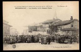 51 -  MOIREMONT (Marne) - Le Clocher Et Le Grand Puits - Otros Municipios