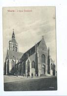 Vilvoorde Vilvorde L'Eglise Paroissiale - Vilvoorde