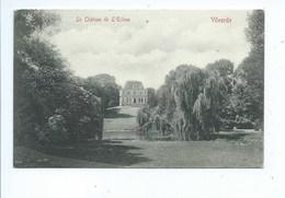 Vilvoorde Vilvorde Le Château De L'Ecluse - Vilvoorde