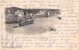 Dahouet (22) - Retour D'un Islandais - Francia