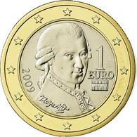 Autriche, Euro, 2009, SPL, Bi-Metallic, KM:3142 - Autriche