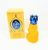 Flacon De Parfum  Délice  D'ÉPICES  De NINA RICCI  EDT  30 Ml  Spray NEUF +  BOITE - Fragrances (new And Unused)