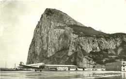 (GIBRALTAR  )( AVIATION   ) - Aérodromes