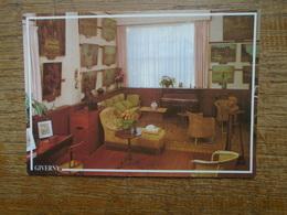Giverny , Musée Claude Monet , Le Salon Atelier , à L'angle Ouest De La Maison - Other Municipalities