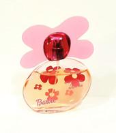 Flacon Parfum BARBIE Adorable Barbie  75 Ml Spray EDT  Légèrement Utilisé - Women
