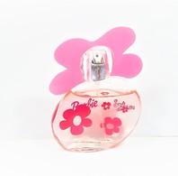 Flacon Parfum BARBIE  Styles De Filles  75 Ml Spray  EDT  Légèrement Utilisé - Fragrances (new And Unused)