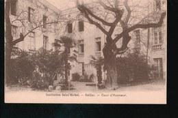 CPA011.....GAILLAC ...INSTITUTION SAINT MICHEL - Gaillac