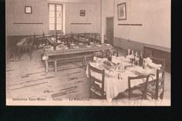 CPA016.....GAILLAC ...INSTITUTION SAINT MICHEL - Gaillac