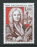 MONACO 1978 . N° 1133.  Neuf  ** (MNH) - Neufs