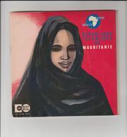 Mauritanie Touareg - Musiche Del Mondo