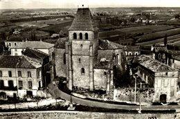 SAINT PASTOUR...L'EGLISE. Francia  France Frankreich - Autres Communes
