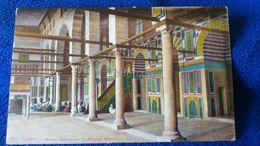 Cairo Mosque Moerirt Egypt - Cairo