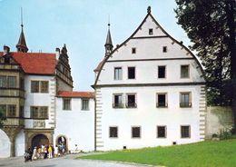 1 AK Tschechien * Das Untere Schloss In Benešov Nad Ploučnicí (deutsch Beneschau) - Erbaut Im 16. Jahrhundert * - Tchéquie