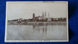 Kaunas Jézuiu Namai Lithuania - Lituania