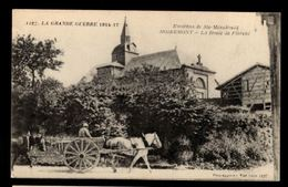 51 -  MOIREMONT (Marne) - La Route De Florent - Otros Municipios