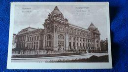 Bukarest Hauptpostamt Romania - Romania