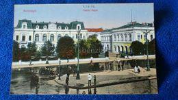 Bucuresti Palatul Regal Romania - Romania