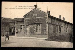 51 -  MOIREMONT (Marne) - La Mairie - Otros Municipios