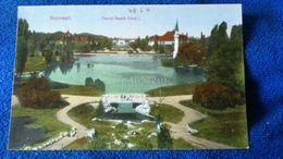 Bucuresti Parcul Regele Carol 1 Romania - Romania