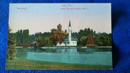 Bucuresti Vedere Din Parcul Regele Carol 1 Romania - Romania