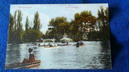 Bucuresti Lacul Cismigiu Romania - Romania