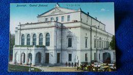 Bucuresti Teatrul National Romania - Romania