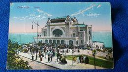Constanta Casino Romania - Romania