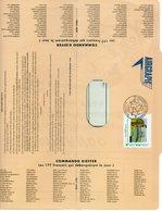 OUISTREHAM (CALVADOS) : SECONDE GUERRE MONDIALE DEBARQUEMENT 1944 COMMANDO KIEFFER Oblt Temp 2019 (voir Description) - Seconda Guerra Mondiale