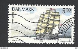 Dänemark 1993, Mi.-Nr.  1059, Gestempelt - Dänemark