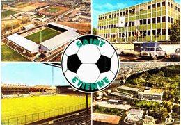 Saint Etienne - Multivue Avec Stade - Saint Etienne