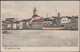 Arbe - Rab - 1910. - Croatia