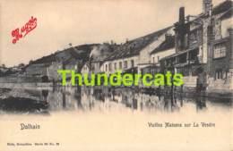 CPA DOLHAIN VIEILLES MAISONS SUR LA VESDRE  NELS SERIE 98 NO 28 MAGGI - Limburg