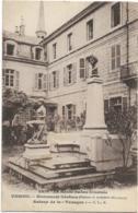 """D70 - VESOUL - MONUMENT GERÔME  (Peinture Et Sculpteur 1824-1904) AUTEUR DE LA """"TANAGRA"""" - Vesoul"""