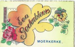 Moerkerke - Een Gedachtenis - Damme