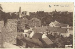 Binche - Vue Des Remparts - 1937 - Binche