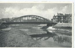 Menen - Menin - Pont Sur La Lys - De Brug Over De Leie - Uitg. Clais, Menen - Menen