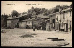 51 -  MOIREMONT (Marne) - Rue Basse - Otros Municipios
