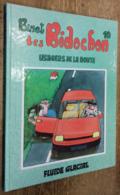 Les Bidochons, Tome 10 : Usagers De La Route (ÉO) - Libri, Riviste, Fumetti