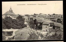 51 -  MOIREMONT (Marne) - Vue Générale - Otros Municipios