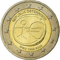 Autriche, 2 Euro, 2009, SUP, Bi-Metallic, KM:3175 - Autriche