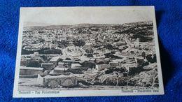 Nazareth Panoramic View Israel - Israele