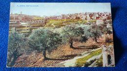 Bethlehem  Palestine - Palestina